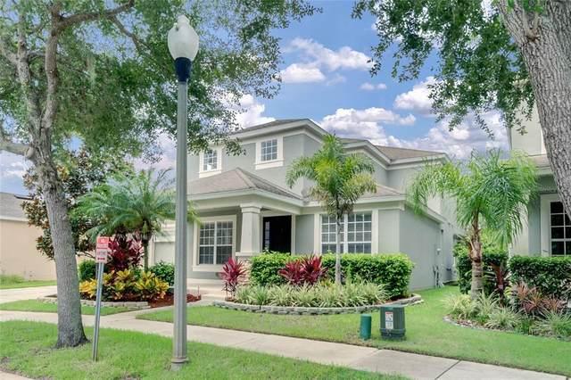 8608 Abbotsbury Drive, Windermere, FL 34786 (MLS #O5963597) :: Godwin Realty Group