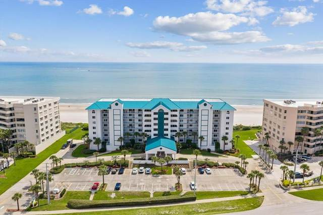 4641 S Atlantic Avenue #6040, Ponce Inlet, FL 32127 (MLS #O5963599) :: Florida Life Real Estate Group