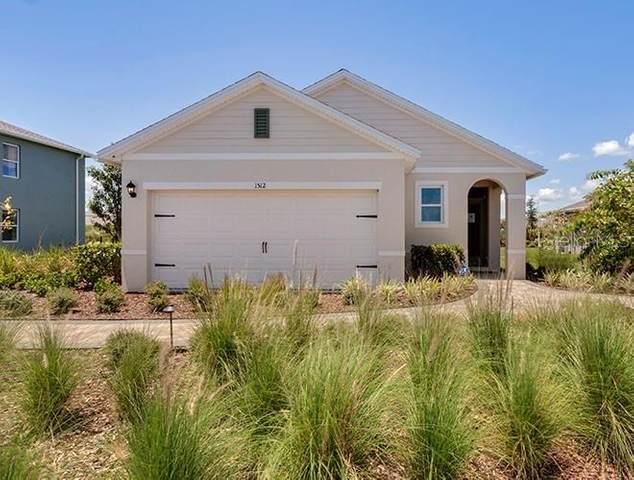 4529 Blue Rock Drive, Sanford, FL 32771 (MLS #O5963609) :: Carmena and Associates Realty Group