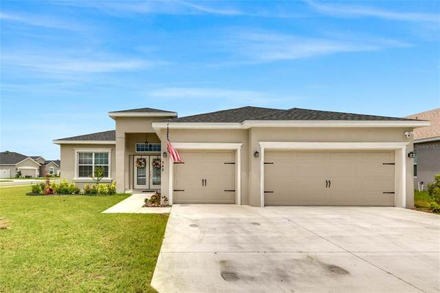 548 Gadsden Lane, Polk City, FL 33868 (MLS #O5963676) :: Zarghami Group