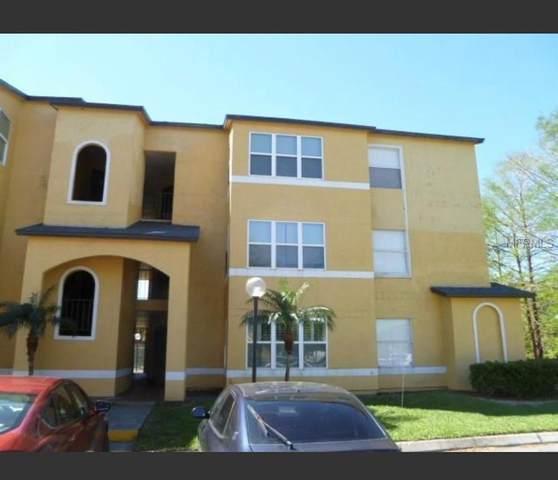 4642 Commander Drive #917, Orlando, FL 32822 (MLS #O5963694) :: Everlane Realty