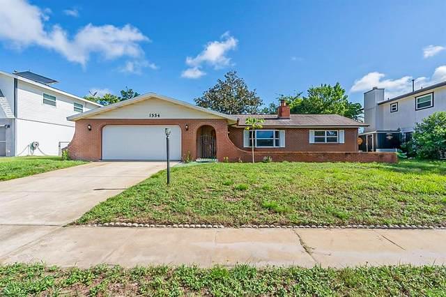 1334 S Shangri La Drive, Daytona Beach, FL 32119 (MLS #O5963706) :: Zarghami Group