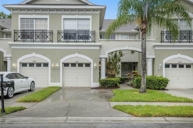 14105 Waterville Circle, Tampa, FL 33626 (MLS #O5963714) :: Everlane Realty