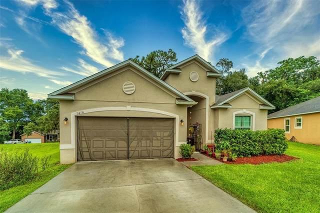 1416 Independence Lane, Mount Dora, FL 32757 (MLS #O5963722) :: Globalwide Realty