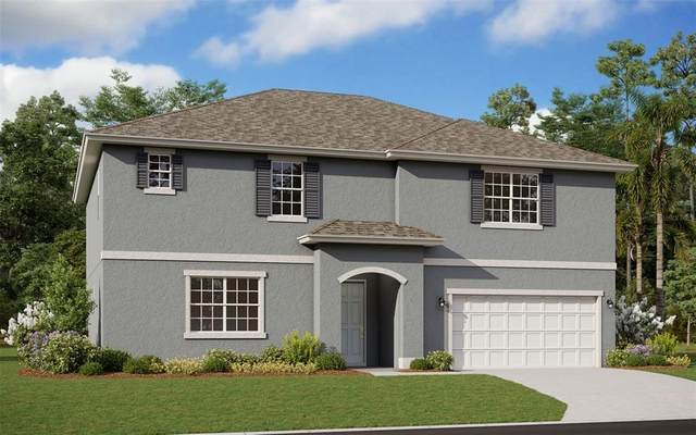 628 Avila Place, Howey in the Hills, FL 34737 (MLS #O5963837) :: Everlane Realty