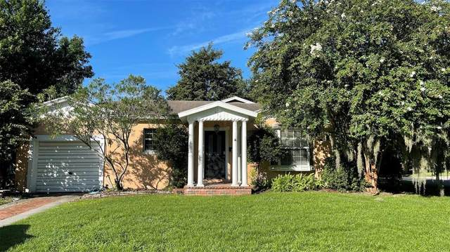 602 Lake Como Circle, Orlando, FL 32803 (MLS #O5963906) :: Everlane Realty
