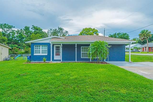 101 Lillian Street, Minneola, FL 34715 (MLS #O5963915) :: Everlane Realty