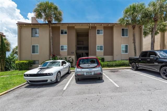612 Orange Drive #194, Altamonte Springs, FL 32701 (MLS #O5963916) :: Zarghami Group
