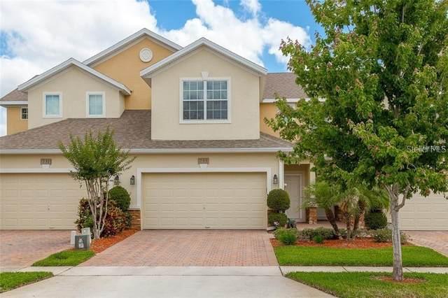 735 Terrace Spring Drive, Orlando, FL 32828 (MLS #O5963924) :: Zarghami Group