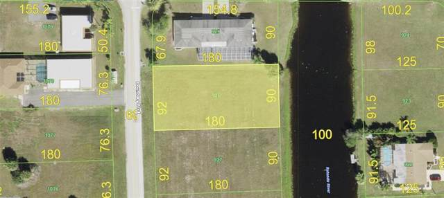 196 Boundary Blvd, Rotonda West, FL 33947 (MLS #O5963936) :: RE/MAX Elite Realty