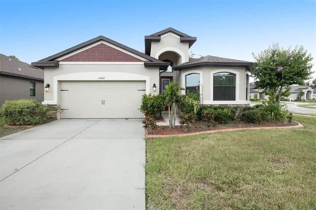 12400 Betony Court, New Port Richey, FL 34654 (MLS #O5963939) :: Everlane Realty