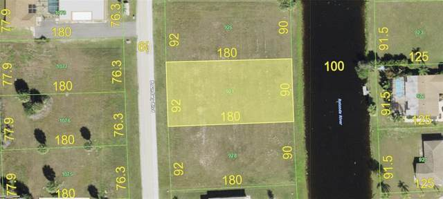 194 Boundary Boulevard, Rotonda West, FL 33947 (MLS #O5963941) :: RE/MAX Elite Realty