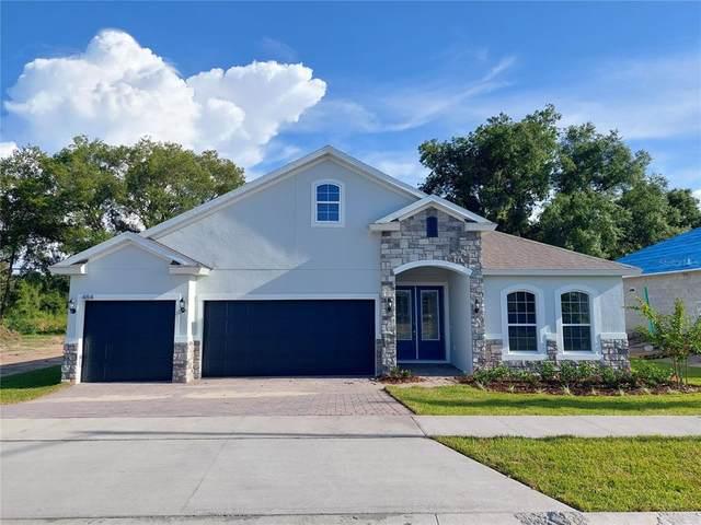 484 Avila Place, Howey in the Hills, FL 34737 (MLS #O5963951) :: Everlane Realty