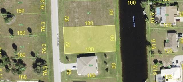 192 Boundary Boulevard, Rotonda West, FL 33947 (MLS #O5963964) :: RE/MAX Elite Realty
