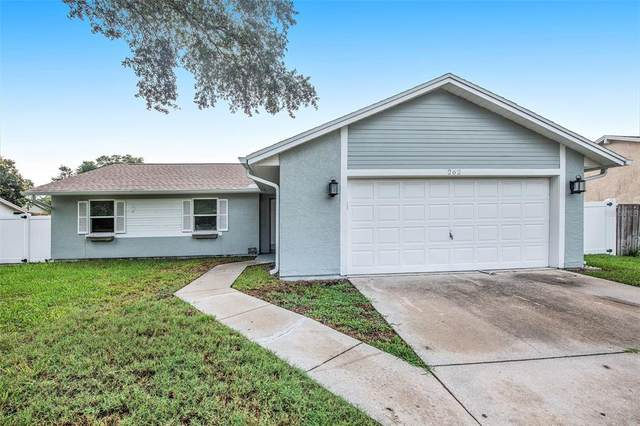 262 Myrtle Court, Palm Harbor, FL 34683 (MLS #O5963997) :: Godwin Realty Group