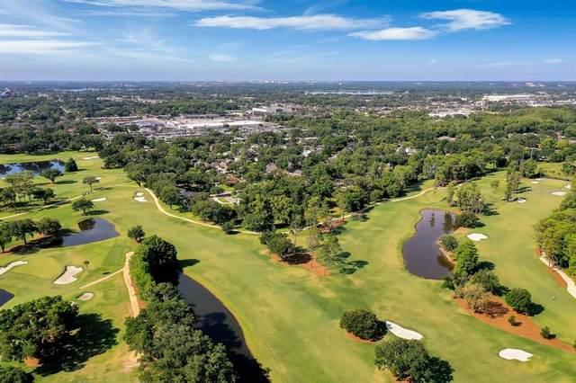 0 Country Club Drive, Orlando, FL 32804 (MLS #O5964059) :: GO Realty