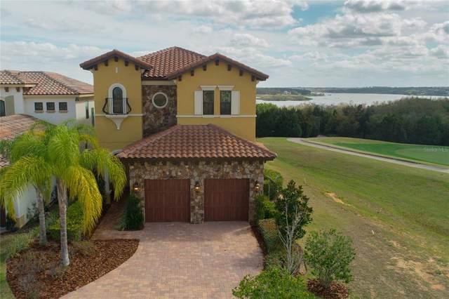 16102 Trivoli Circle, Montverde, FL 34756 (MLS #O5964129) :: Globalwide Realty