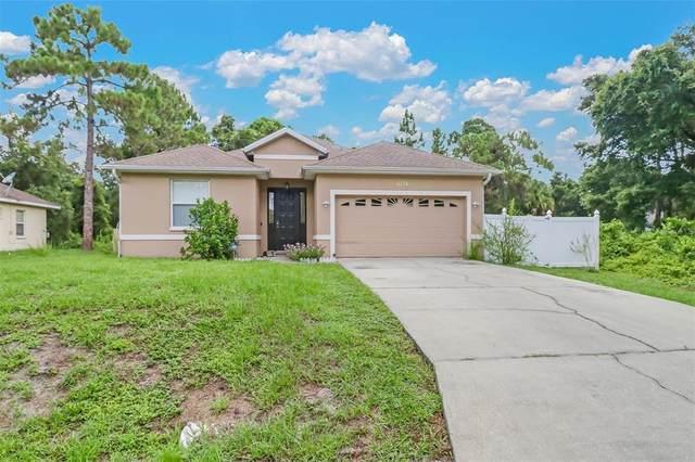 6174 San Salvador Road, North Port, FL 34291 (MLS #O5964154) :: Delgado Home Team at Keller Williams