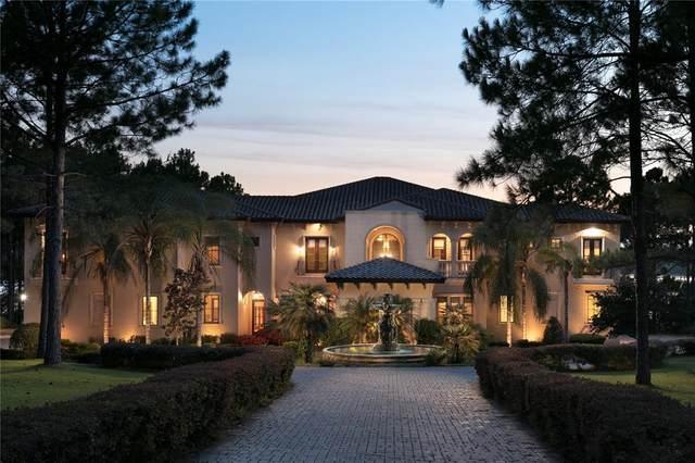 16716 Artimino Loop, Montverde, FL 34756 (MLS #O5964226) :: Bustamante Real Estate