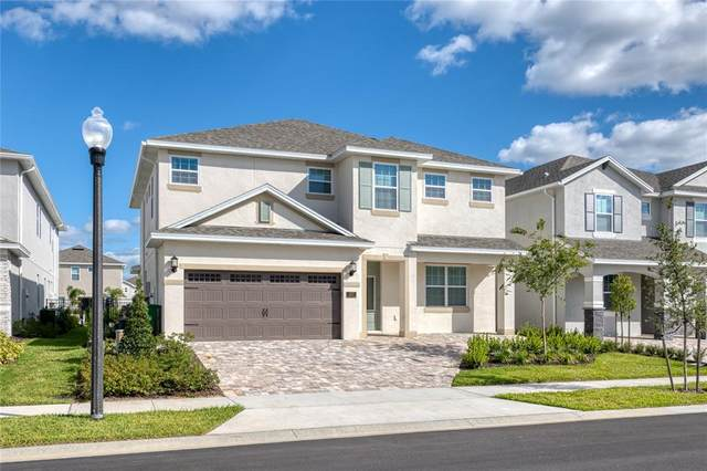 257 Auburn Avenue, Kissimmee, FL 34747 (MLS #O5964308) :: Zarghami Group