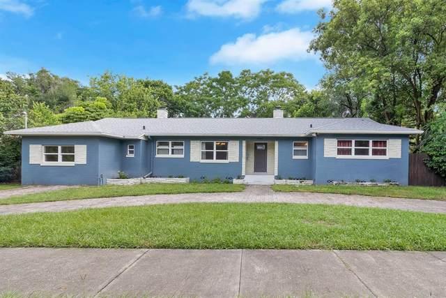 2305 Buckminster Circle, Orlando, FL 32803 (MLS #O5964328) :: Everlane Realty
