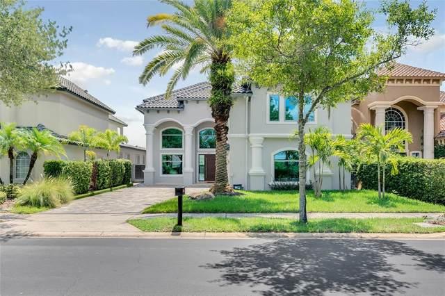 8200 Firenze Boulevard, Orlando, FL 32836 (MLS #O5964340) :: Zarghami Group