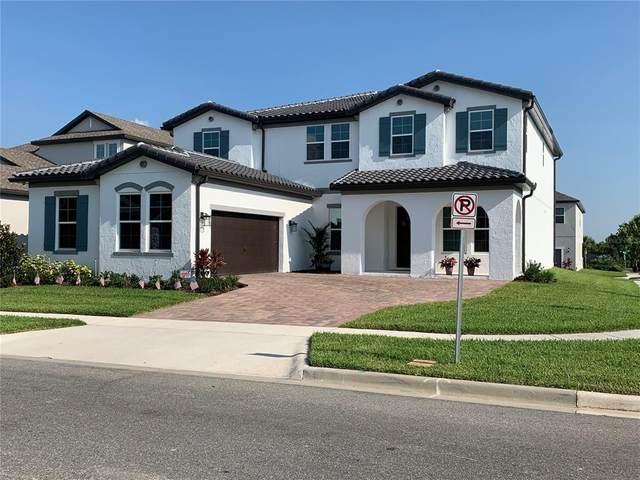 14782 Seton Creek Boulevard, Winter Garden, FL 34787 (MLS #O5964405) :: Zarghami Group