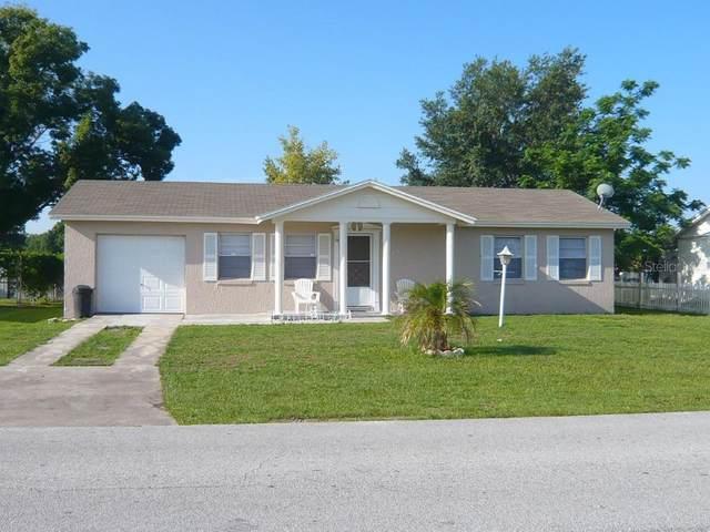 636 Royal Palm Drive, Kissimmee, FL 34743 (MLS #O5964487) :: Vacasa Real Estate