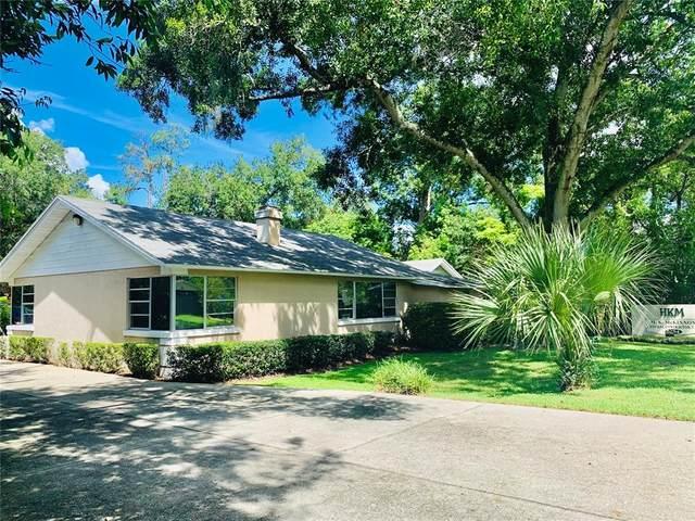 2464 Sanford Avenue, Sanford, FL 32771 (MLS #O5964505) :: Delgado Home Team at Keller Williams