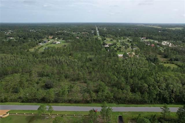 Tract 47 Sabal Street, Orlando, FL 32833 (MLS #O5964513) :: Premium Properties Real Estate Services