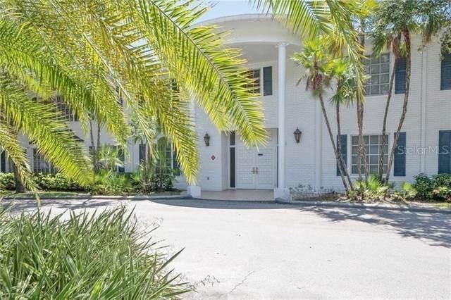 2260 NE 67TH ST #1732, Fort Lauderdale, FL 33308 (MLS #O5964524) :: Zarghami Group