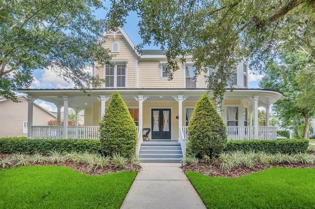 770 Oak Shadows Road, Celebration, FL 34747 (MLS #O5964564) :: Vacasa Real Estate