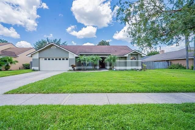 10158 Brandon Circle, Orlando, FL 32836 (MLS #O5964567) :: Zarghami Group