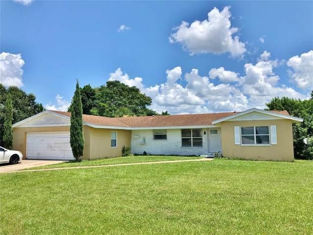 1205 Briarwood Avenue, Deltona, FL 32725 (MLS #O5964611) :: The Duncan Duo Team