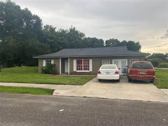 Sanford, FL 32771 :: Delgado Home Team at Keller Williams