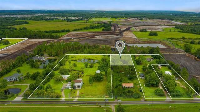 Jones Road, Saint Cloud, FL 34771 (MLS #O5964790) :: Vacasa Real Estate
