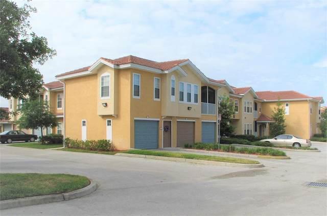 12111 Poppy Field Lane #101, Orlando, FL 32837 (MLS #O5964855) :: The Curlings Group