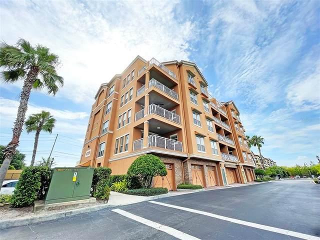 7580 Toscana Boulevard #844, Orlando, FL 32819 (MLS #O5964874) :: Zarghami Group