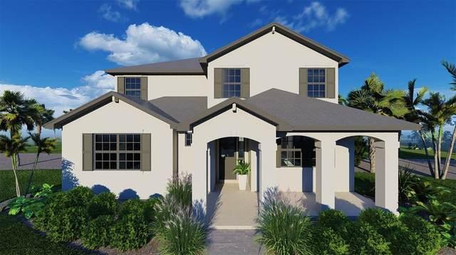 7464 Gathering Drive, Reunion, FL 34747 (MLS #O5964921) :: Delgado Home Team at Keller Williams