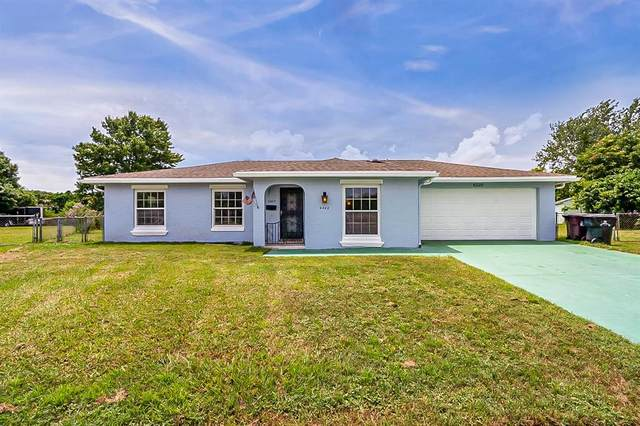 6322 Mainsail Court, Orlando, FL 32807 (MLS #O5964977) :: The Curlings Group