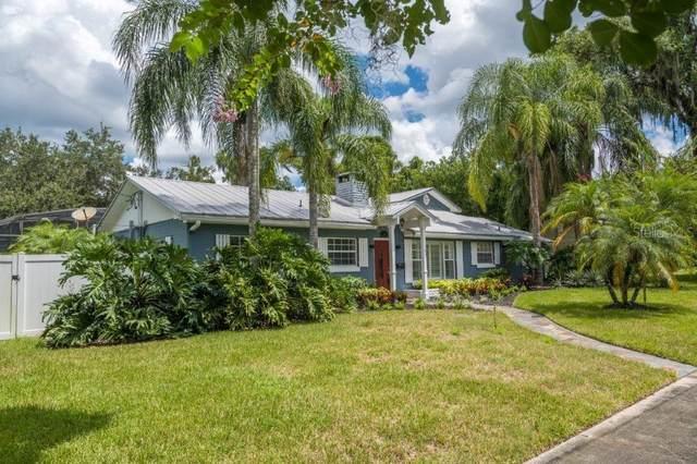 1551 Norfolk Avenue, Winter Park, FL 32789 (MLS #O5965016) :: Zarghami Group