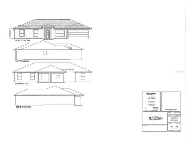 000 SW 48TH Circle, Ocala, FL 34473 (MLS #O5965140) :: Team Bohannon