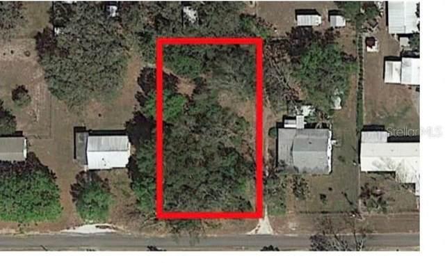 0 Jack Pine Street, Lake Wales, FL 33859 (MLS #O5965178) :: GO Realty