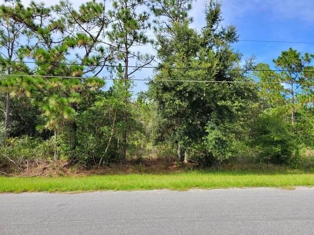Lot 233 Quarterly Parkway, Orlando, FL 32833 (MLS #O5965223) :: The Nathan Bangs Group