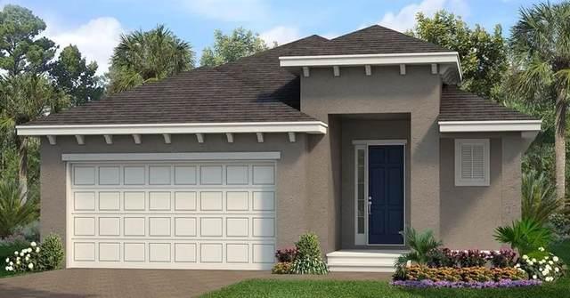 964 Jetway Street, Orange City, FL 32763 (MLS #O5965236) :: Zarghami Group