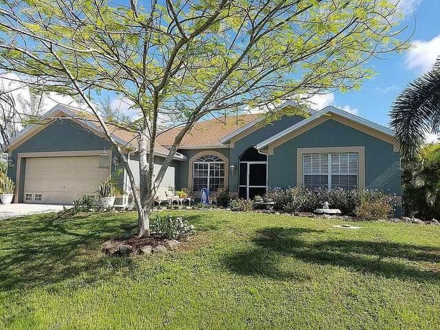 10512 Van Wyck Terrace, Port Charlotte, FL 33981 (MLS #O5965252) :: Sarasota Property Group at NextHome Excellence