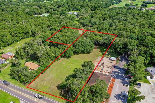25525 State Road 46, Sorrento, FL 32776 (MLS #O5965259) :: McConnell and Associates
