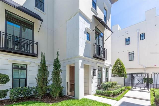 658 Mariposa Street, Orlando, FL 32801 (MLS #O5965318) :: Everlane Realty
