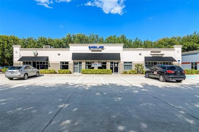 3760 Curtis Boulevard, Cocoa, FL 32927 (MLS #O5965375) :: Zarghami Group