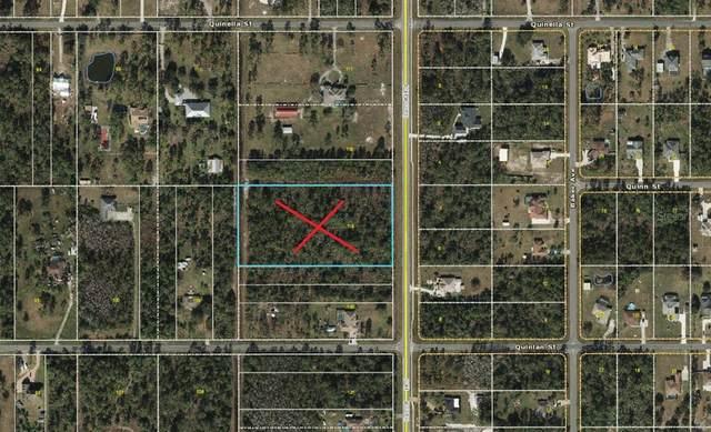 Bancroft Boulevard, Orlando, FL 32833 (MLS #O5965515) :: Premium Properties Real Estate Services